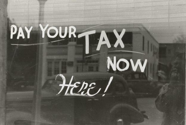 Taxation Bill