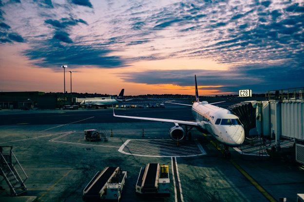 Airport Economic Authority 2021