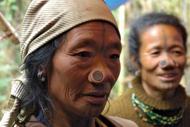 Tribes Arunachal Pradesh